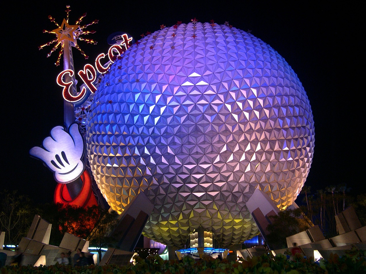Epcot_Centre_theme_park_american_vacation_living_orlando - disney