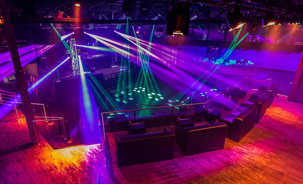 Firestone_Live_nightclub_orlando - disney
