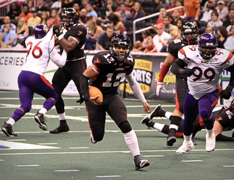 Orlando_Predators_football_team - disney